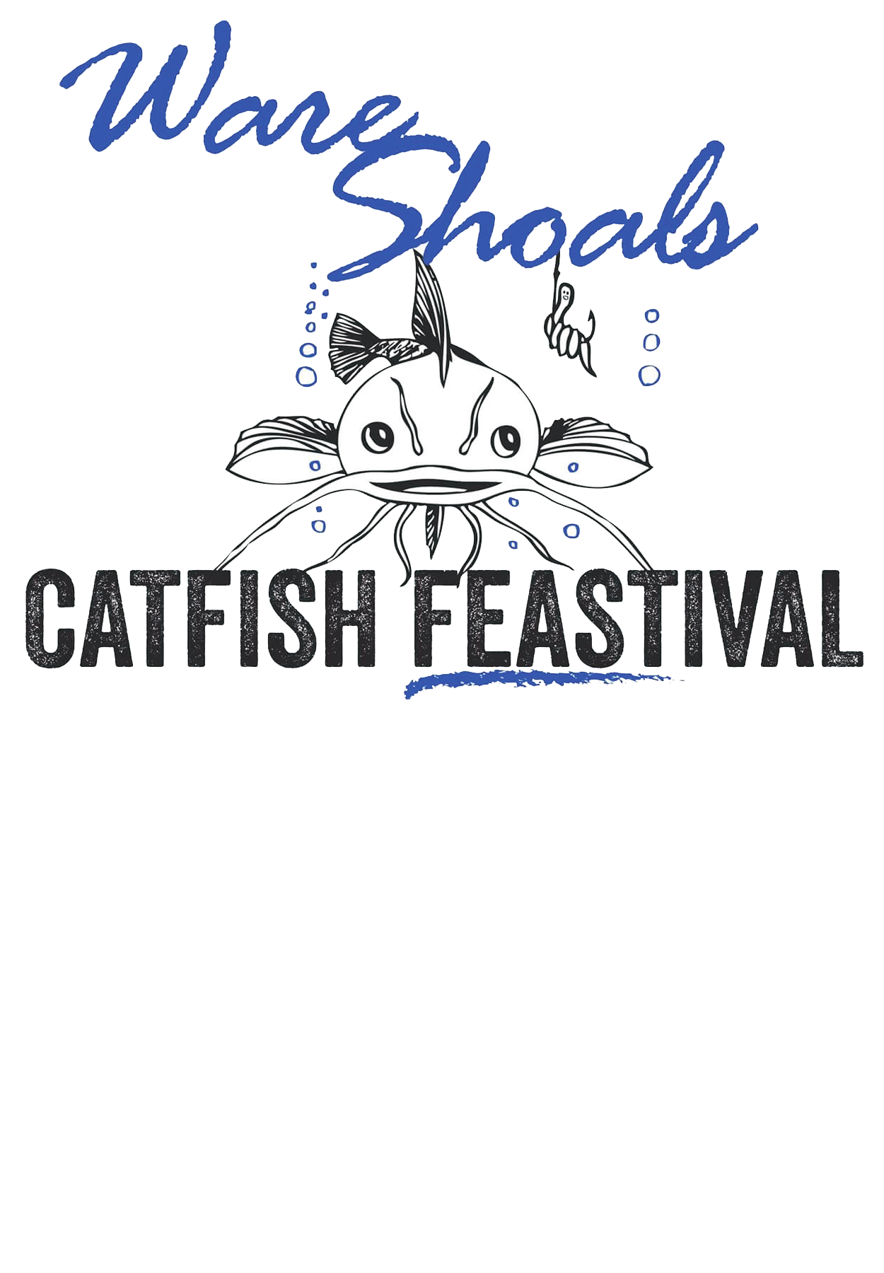Catfish Feastival Logo